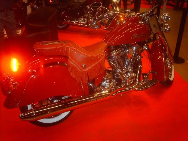 SALON DE VINCENNES 2009 Imag5041