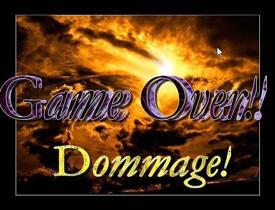 Comment mettre un Game Over et revivre à l'auberge(tout en event) Tuto_410