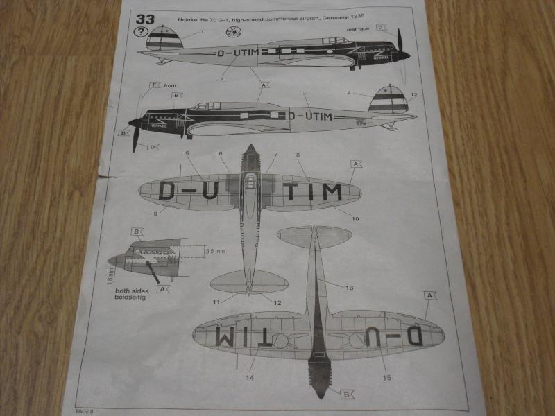 "blitz - He 70 G-1 ""Blitz"" 1/72 - Page 2 Sdc11512"