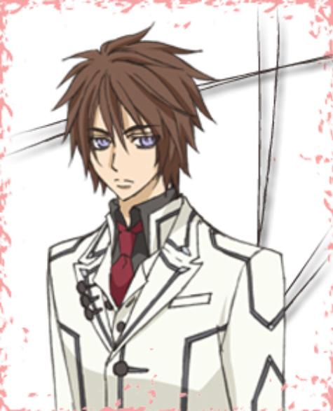 [Vampire Knight] [Senri Shiki]~ Night Class Uniform Senri_10