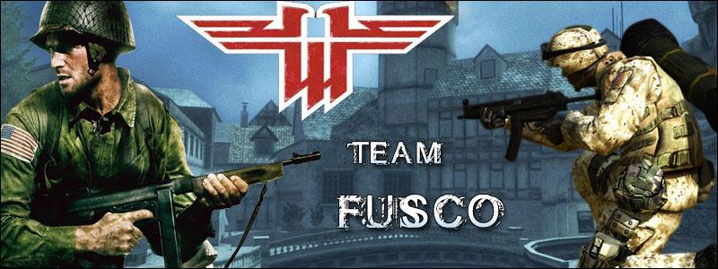 Team FusCo Fusco111