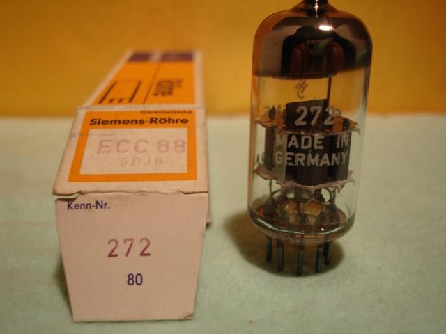 Siemens ECC88 tube (NOS) SOLD Dsc04113
