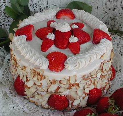 bana عيد ميلاد سعيد يا قمر Strawb10