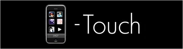 [MEP-IC] LYKS² - IC I-touch Sans_t15