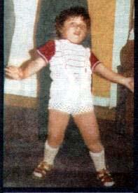 Childhood of Tarkan Kid10