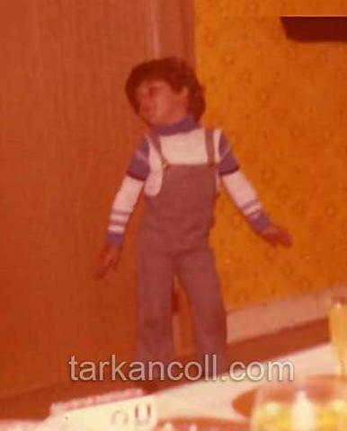 Childhood of Tarkan Kid_210