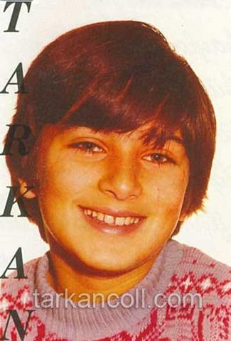 Childhood of Tarkan Kid_310