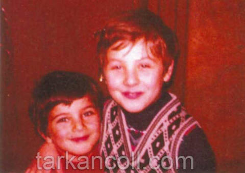 Childhood of Tarkan Tarkan10