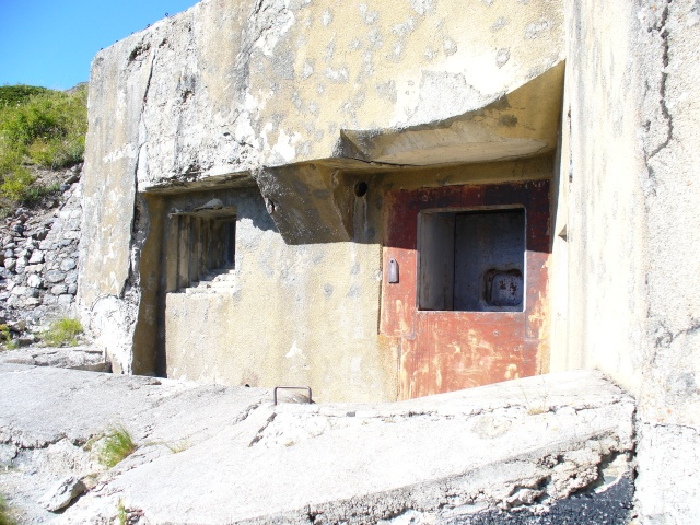 bunker dans l'ubaye 15 Aout Bed_fo14