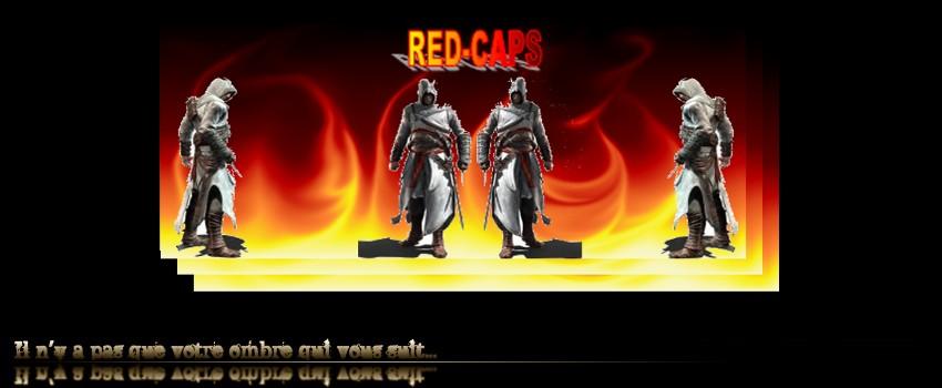 red-caps