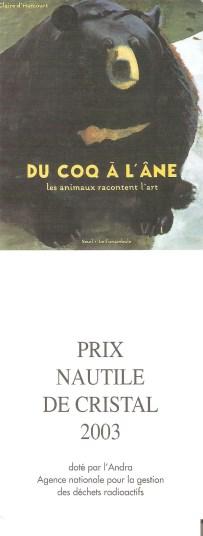 Prix pour les livres 010_2010