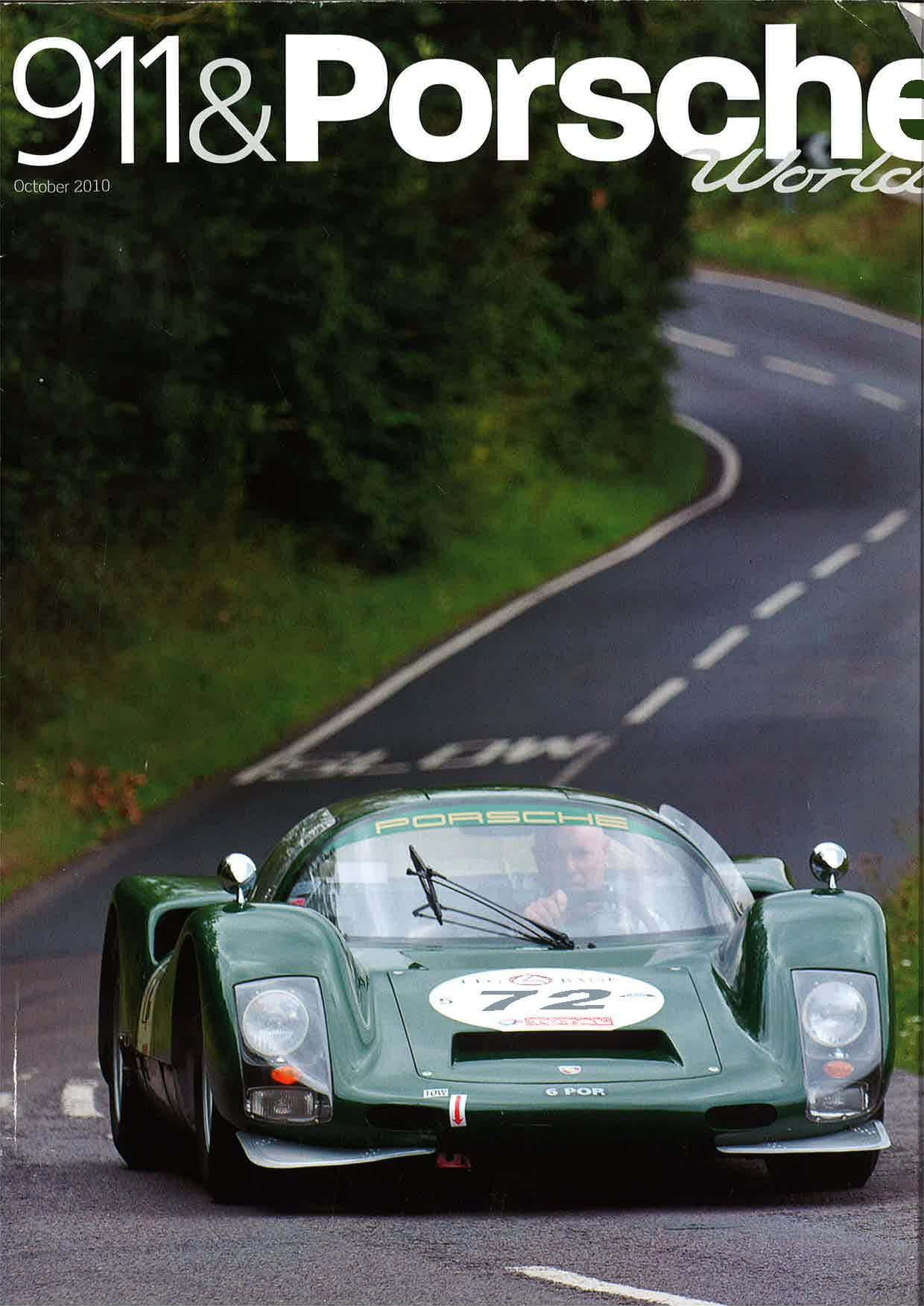 Le Tour Auto  2013 en Porsche 906 - Page 8 Porsch10