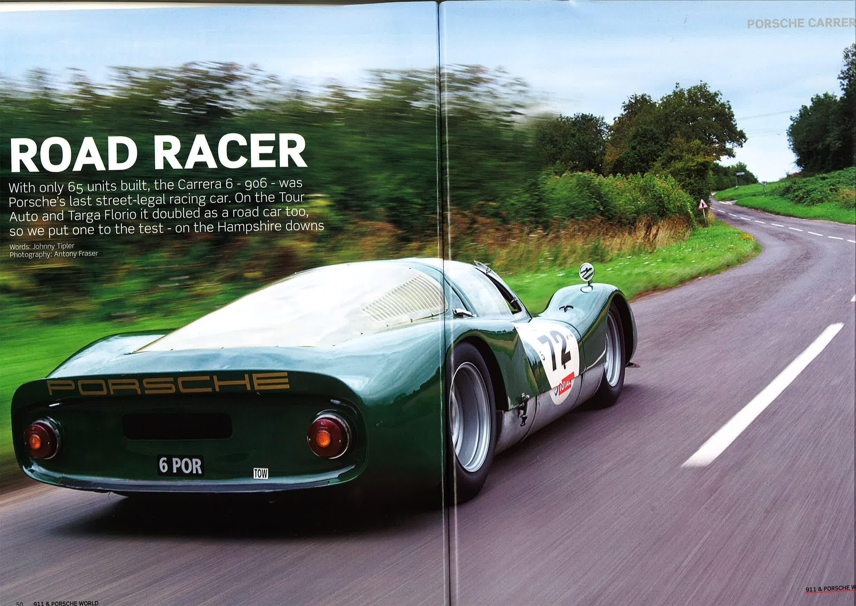 Le Tour Auto  2013 en Porsche 906 - Page 8 Porsch11