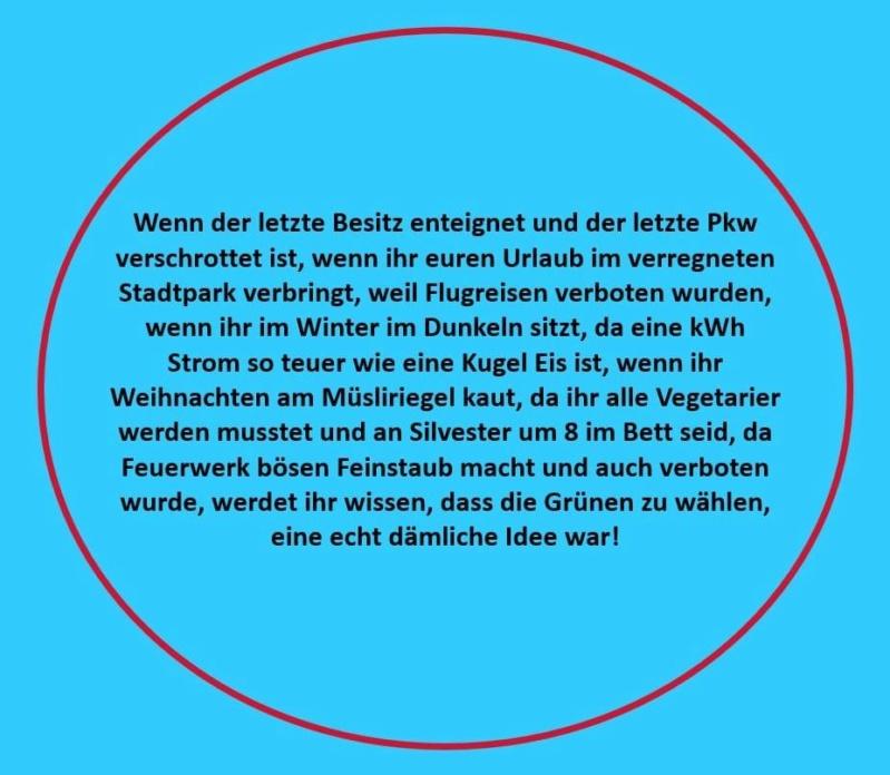 Greta Thunberg für Friedensnobelpreis vorgeschlagen - Seite 8 Grzne11