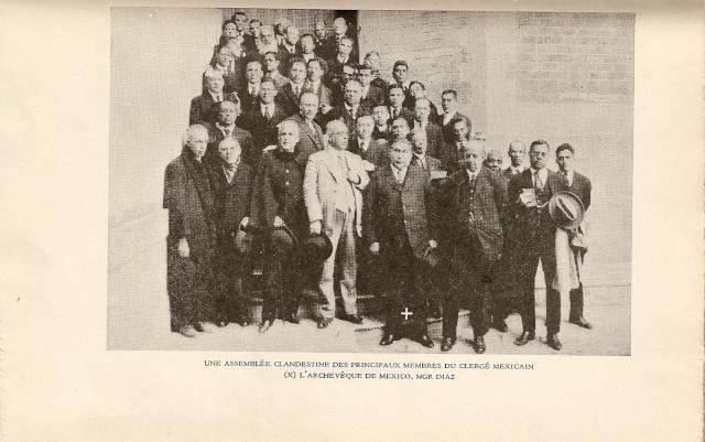 maria de la luz camacgo - Maria de la Luz Camacho, martyre , 1907-1934 ( Mexique ) - Page 2 Numari14
