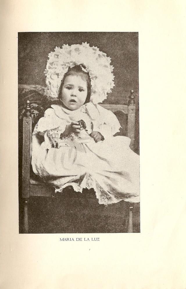 maria de la luz camacgo - Maria de la Luz Camacho, martyre , 1907-1934 ( Mexique ) - Page 3 Numari18