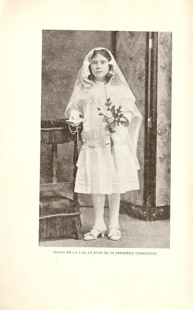 maria de la luz camacgo - Maria de la Luz Camacho, martyre , 1907-1934 ( Mexique ) - Page 3 Numari19