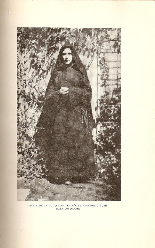 maria de la luz camacgo - Maria de la Luz Camacho, martyre , 1907-1934 ( Mexique ) - Page 5 Numari20