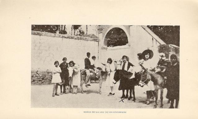 maria de la luz camacgo - Maria de la Luz Camacho, martyre , 1907-1934 ( Mexique ) - Page 5 Numari21
