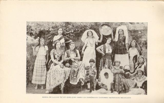 maria de la luz camacgo - Maria de la Luz Camacho, martyre , 1907-1934 ( Mexique ) - Page 5 Numari22