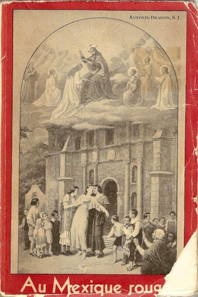 maria de la luz camacgo - Maria de la Luz Camacho, martyre , 1907-1934 ( Mexique ) - Page 6 Numari23