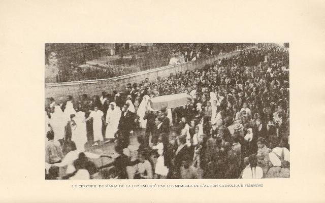 maria de la luz camacgo - Maria de la Luz Camacho, martyre , 1907-1934 ( Mexique ) - Page 6 Numari25