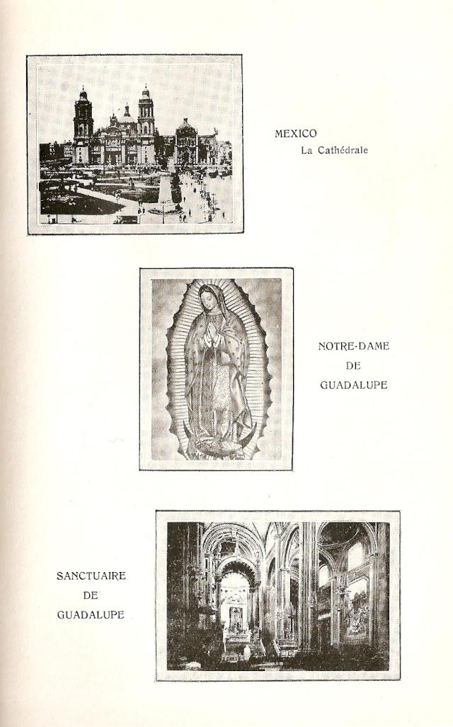 LE PÈRE PRO, martyr, 1891-1927 ( Mexique ) - Page 2 Numari31
