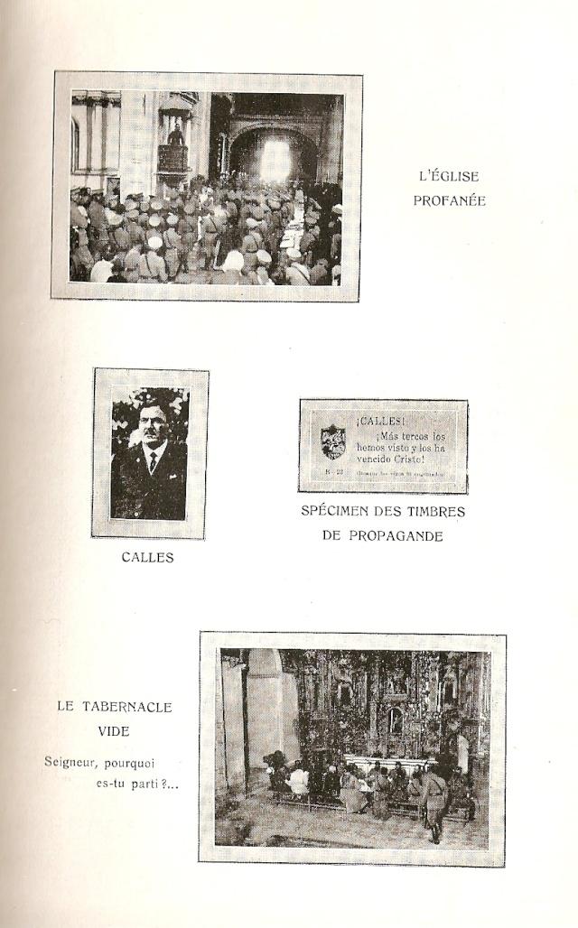 LE PÈRE PRO, martyr, 1891-1927 ( Mexique ) - Page 2 Numari33