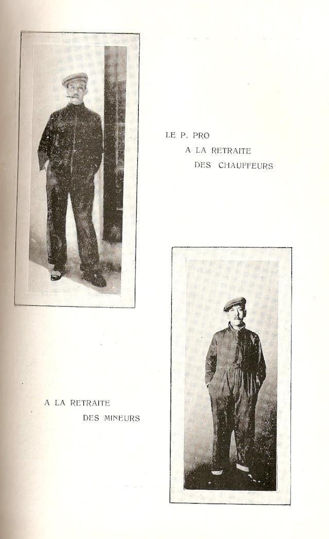 LE PÈRE PRO, martyr, 1891-1927 ( Mexique ) - Page 2 Numari40