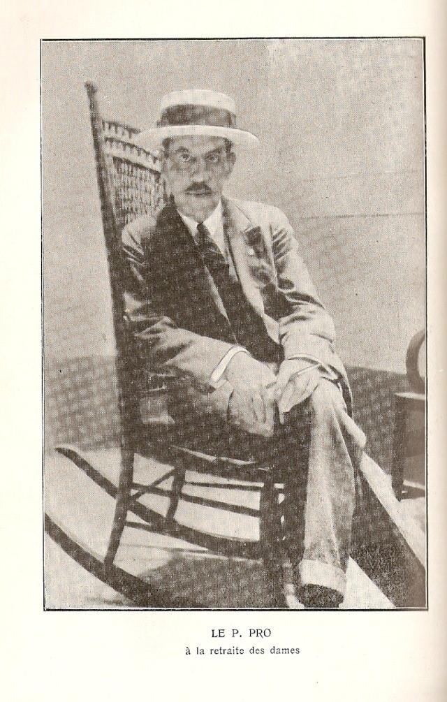 LE PÈRE PRO, martyr, 1891-1927 ( Mexique ) - Page 2 Numari41