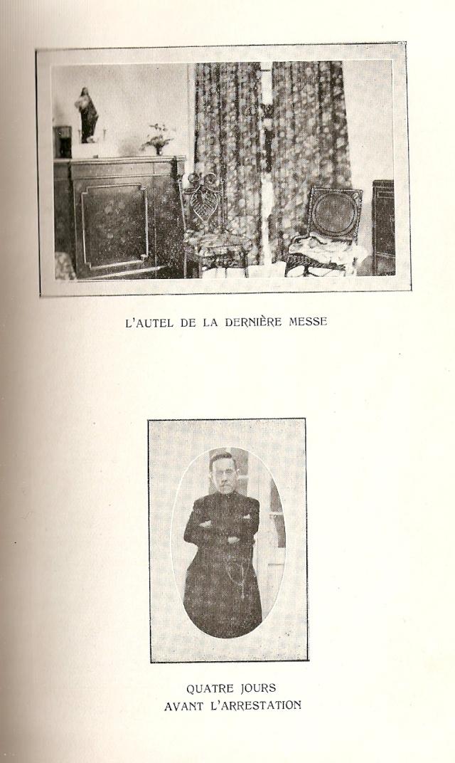 LE PÈRE PRO, martyr, 1891-1927 ( Mexique ) - Page 3 Numari42