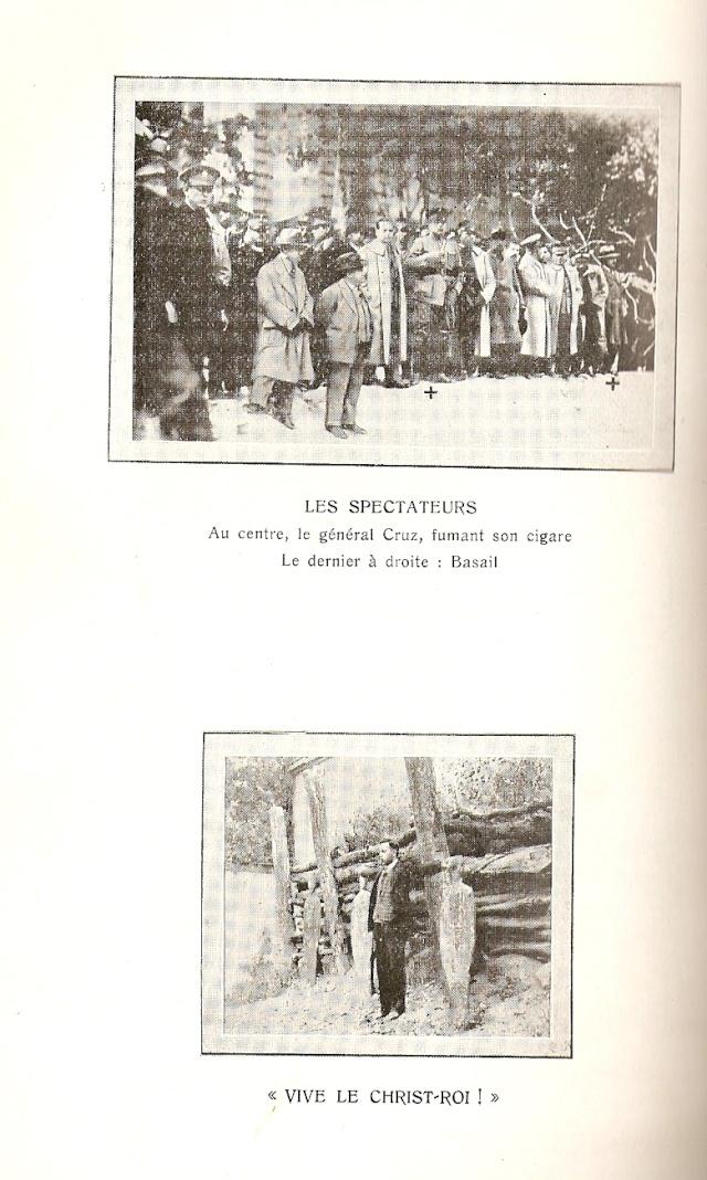 LE PÈRE PRO, martyr, 1891-1927 ( Mexique ) - Page 4 Numari45