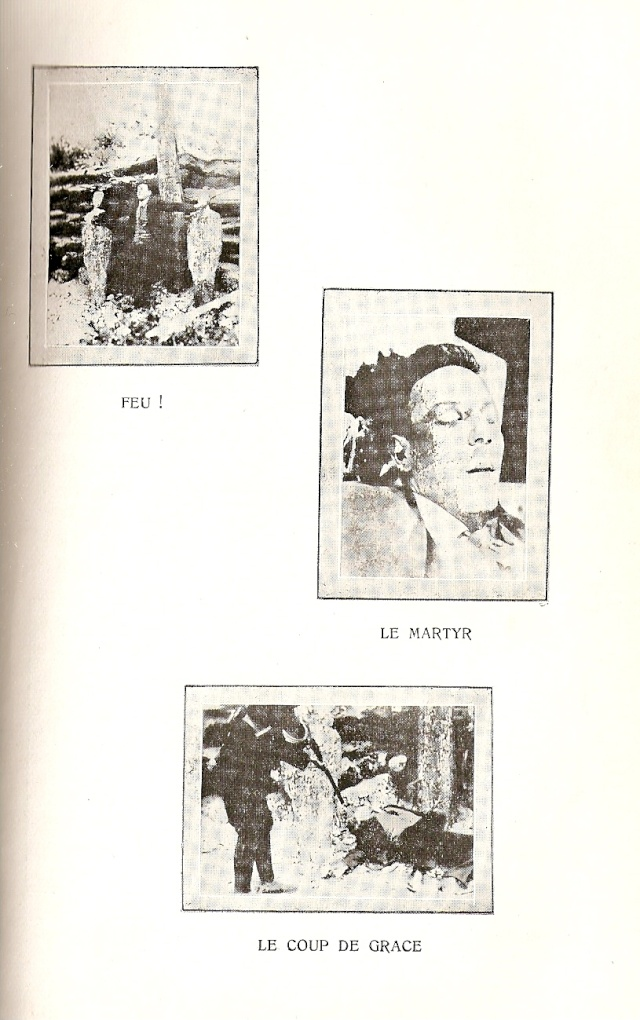 LE PÈRE PRO, martyr, 1891-1927 ( Mexique ) - Page 4 Numari46