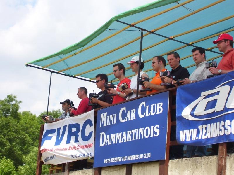 Commentaires, photos 4e Manche Championnat de France / MCCD 100_3215