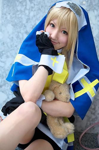 Immagini cosplay! 22676611