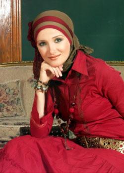 أزياء صيف 2009 للمحجبات Kamar_13