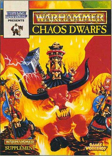 Choas Dwarfs Chaos-10