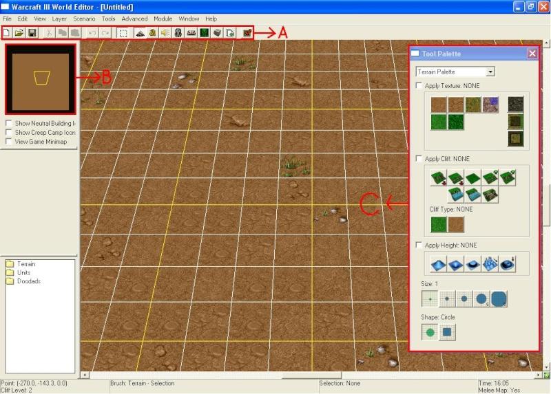 Crear Mapas de Warcraft 3 - Guia Completa! 213