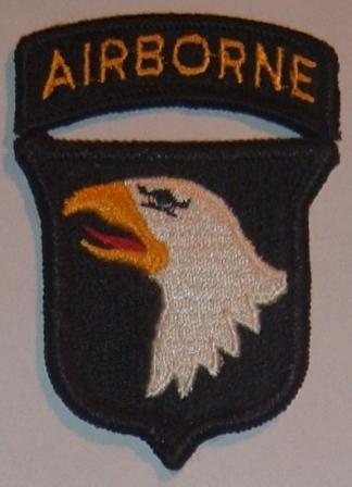 101st Airborne Division Div10110