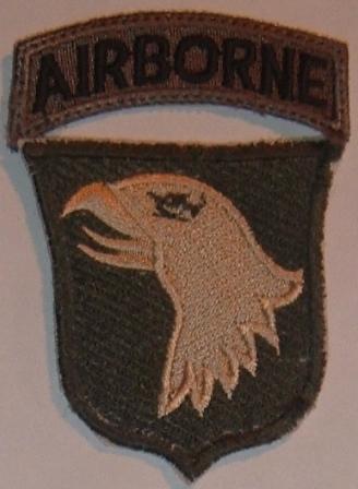 101st Airborne Division Div10113