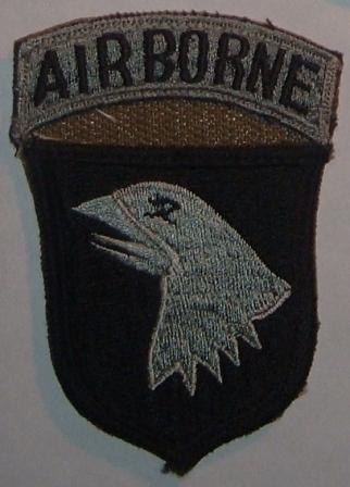 101st Airborne Division Div10114