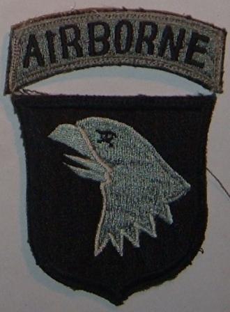 101st Airborne Division Div10115