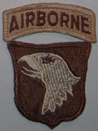 101st Airborne Division Div10116