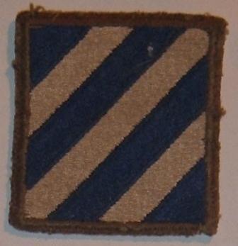3rd Infantry Division Div3rd10