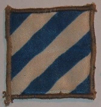 3rd Infantry Division Div3rd11