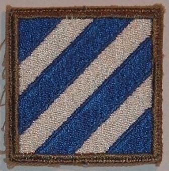 3rd Infantry Division Div3rd12