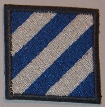 3rd Infantry Division Div3rd13