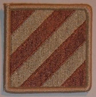 3rd Infantry Division Div3rd20