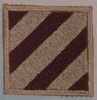 3rd Infantry Division Div3rd22