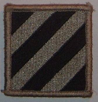 3rd Infantry Division Div3rd23